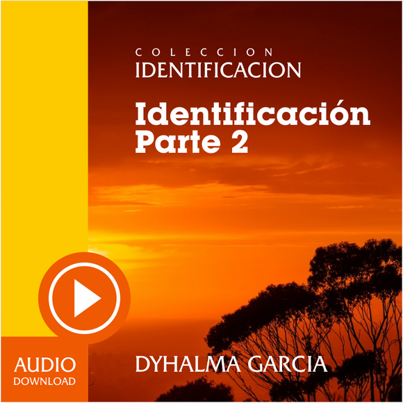 Identificacion Parte 2 (Audio) / Descarga.
