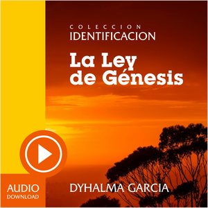 La Ley de Génesis (Audio) / Descarga.