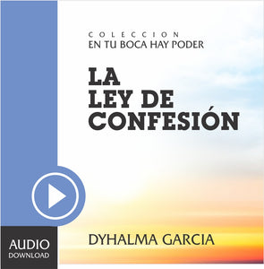 La Ley de Confesión (Audio) / Descarga.
