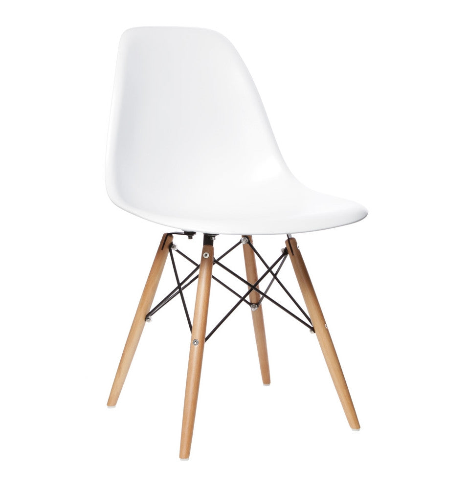 The Legend - Eames Style DSW Chair