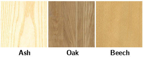 Oak dining room chairs - Beech Wood Vs Ash Wood Vs Oak Wood Furniture Which Is Better