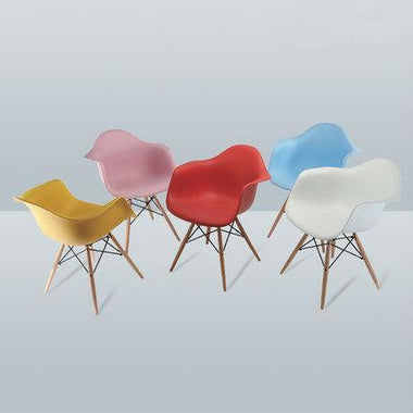 Eames Style Arm Chair - MyConcept Hong Kong - 3