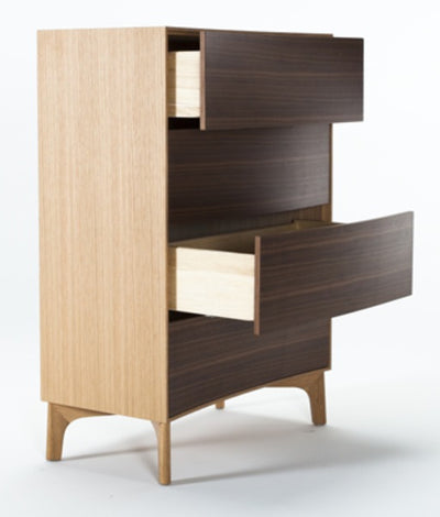 Emma Tall Drawer Chest
