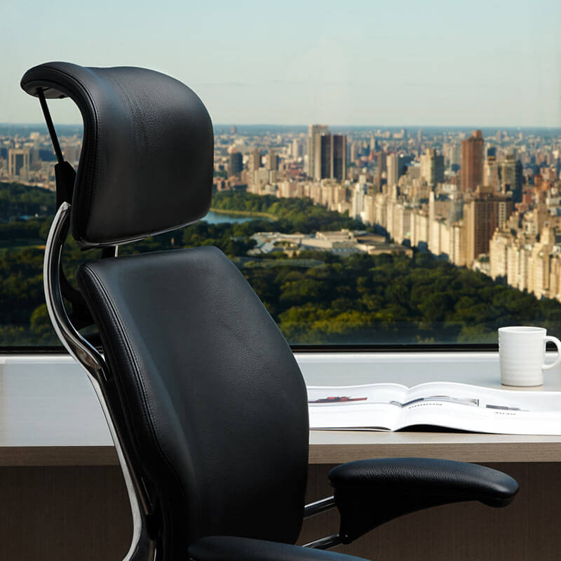 Freedom Headrest Chair