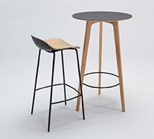 Sigma Bar Table