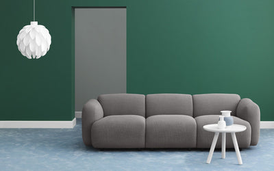 Swell Sofa 3 Seater