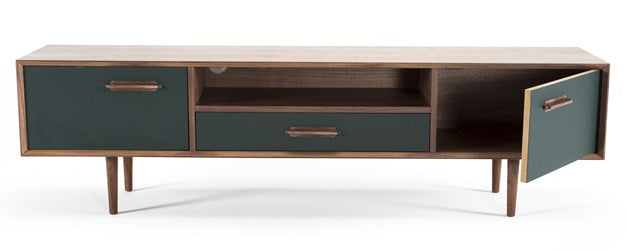 Ordrup Long TV Cabinet