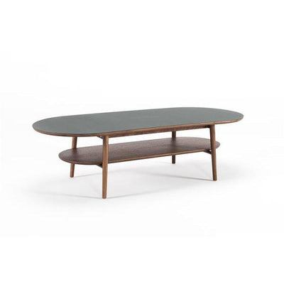 Ordrup Double Layer Coffee Table