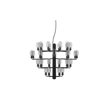 Amp Chandelier Large