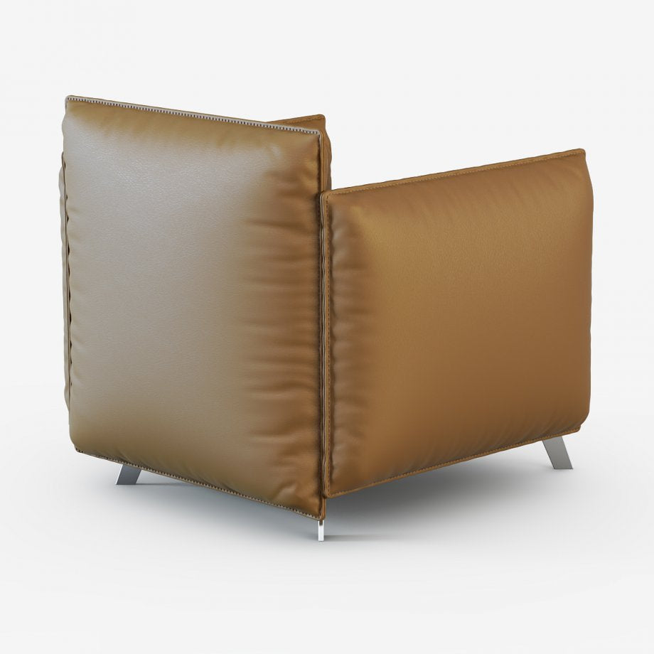 Aladine Small Lounge Chair