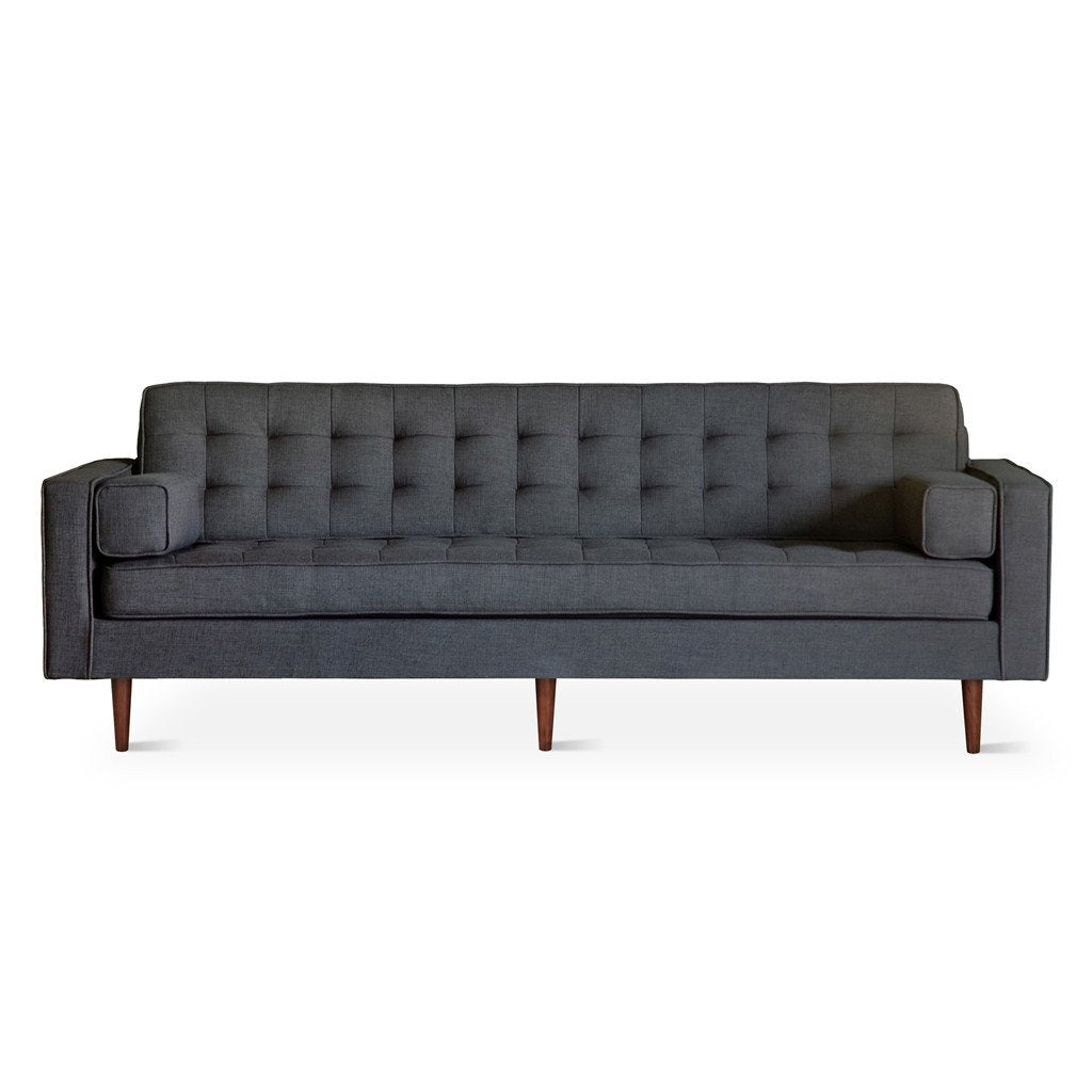 Spencer Sofa (Wood Base)