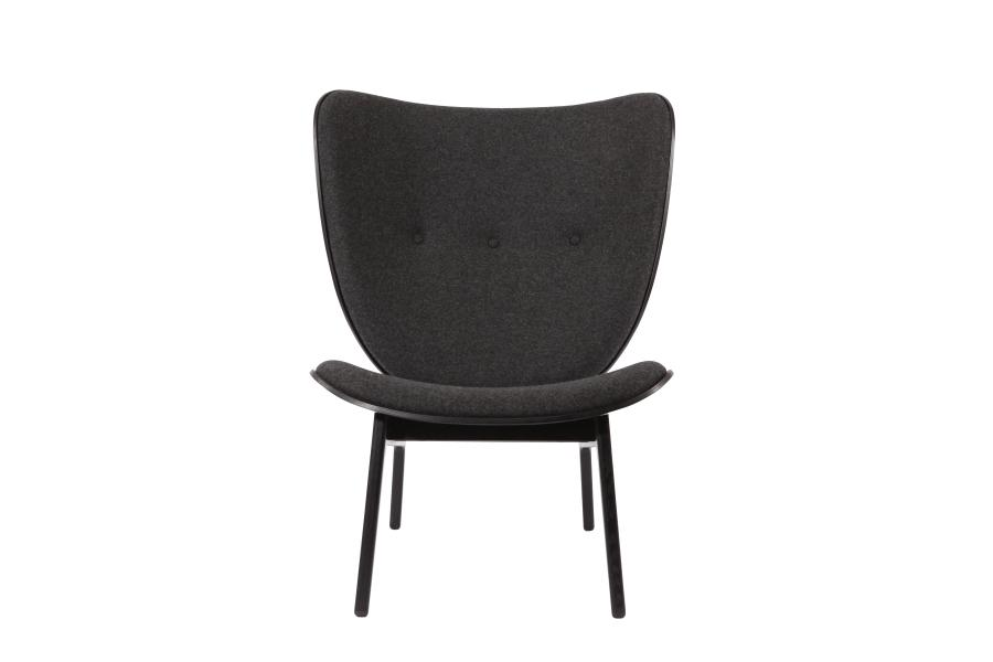 Elephant Chair - Wool