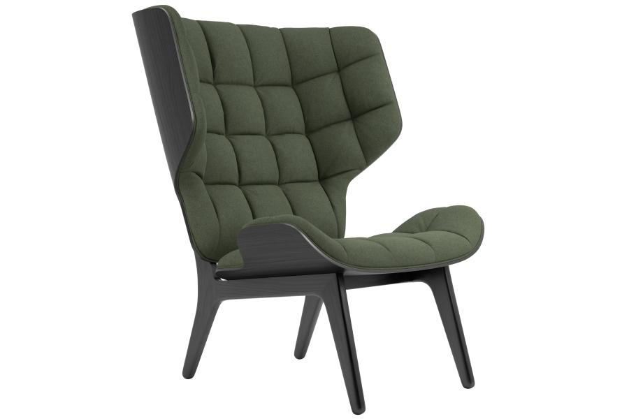 Mammoth Chair - Wool