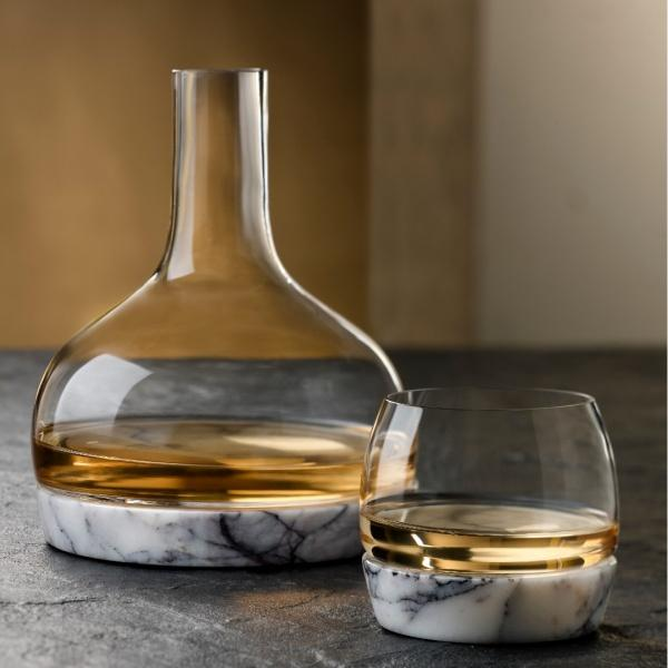 Chill Whiskey Glass