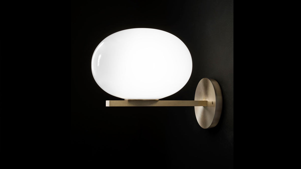 Alba Wall and Ceilling Lamp