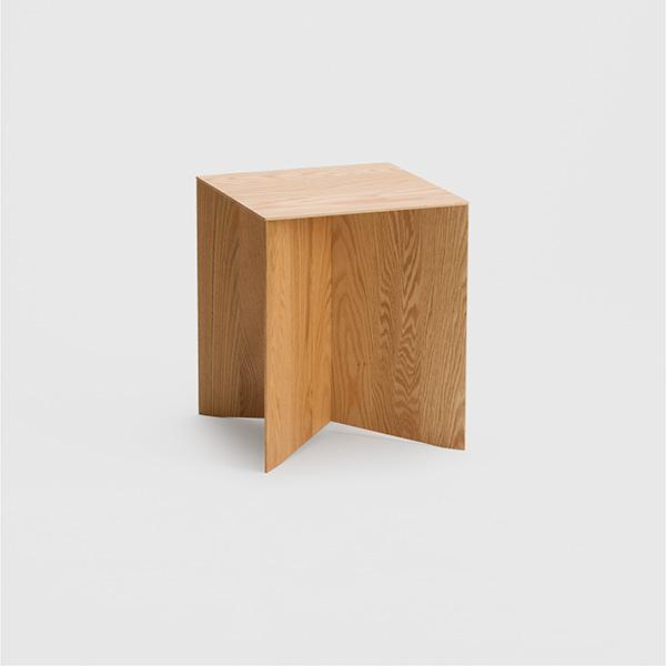 Paperwood Side Table