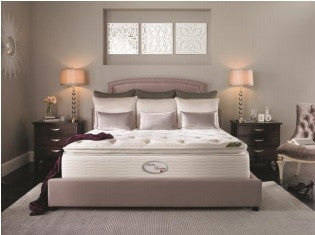 BackCare® –  Luxury Mattress