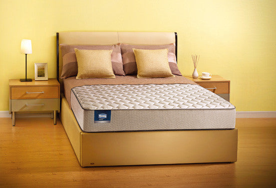 BeautySleep® - Barnett Firm Mattress