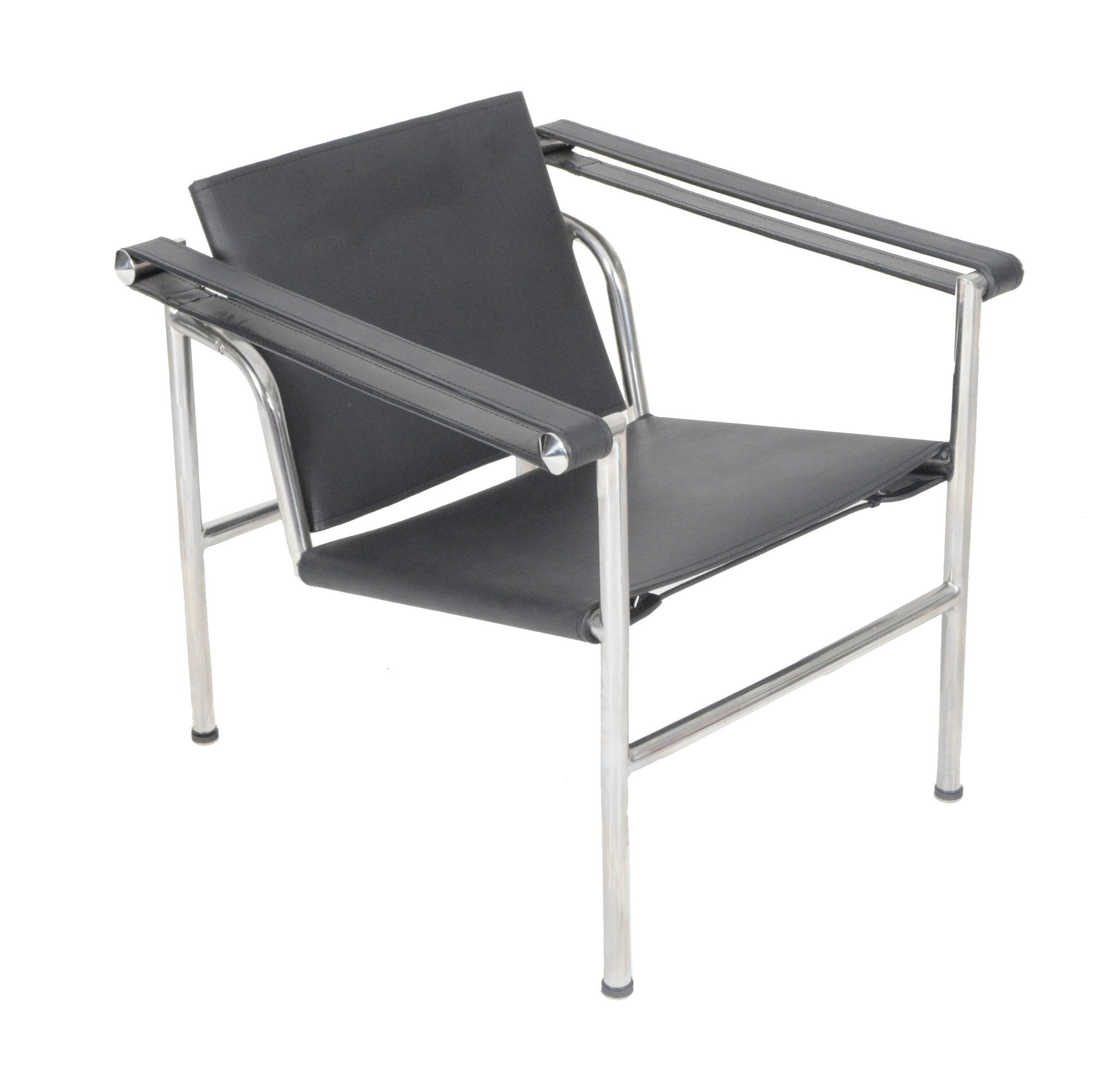 Le Corbusier Style LC1 Lounge Chair