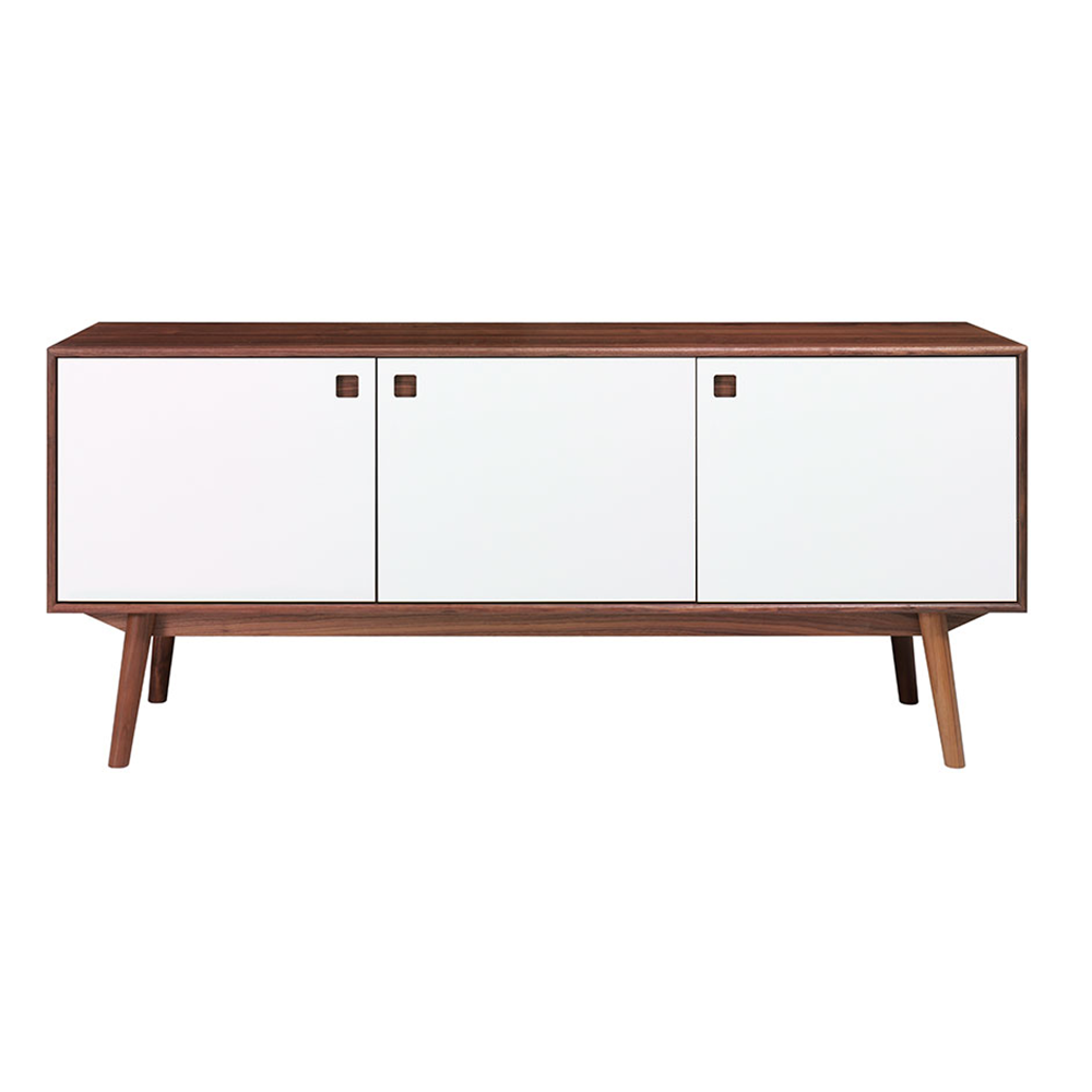City Sideboard - 3 Doors