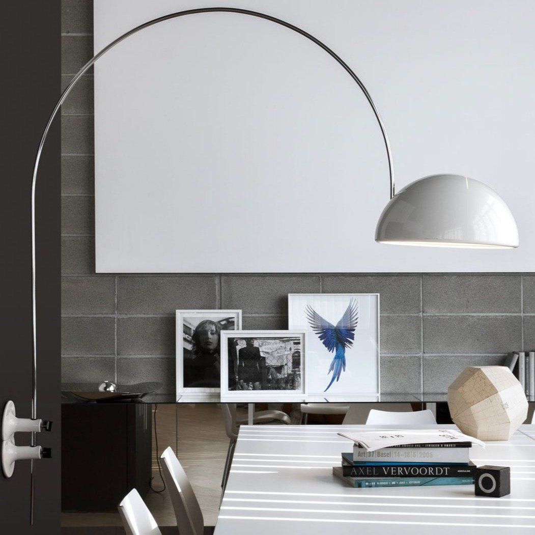 Coupe Wall and Ceilling Lamp