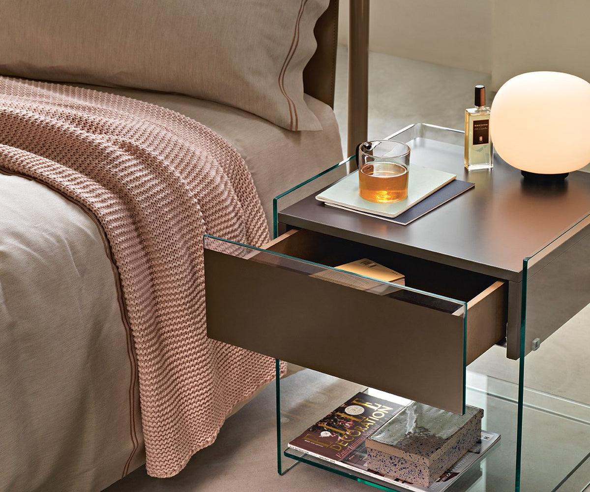 Dino Bedside Table