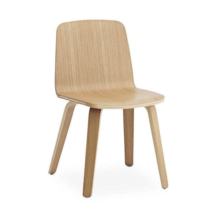 Just Chair Oak