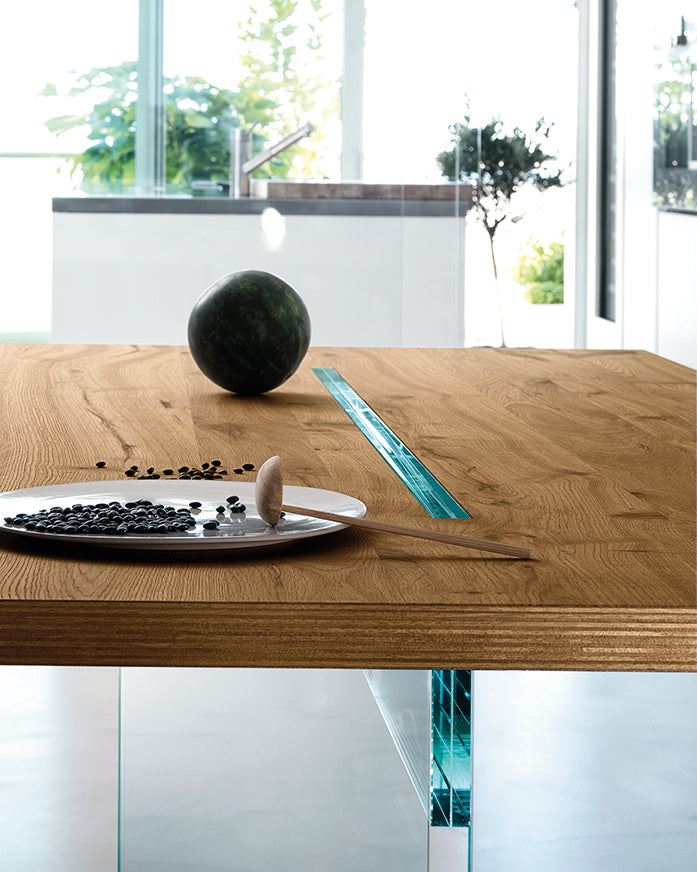 LLT Wood Table