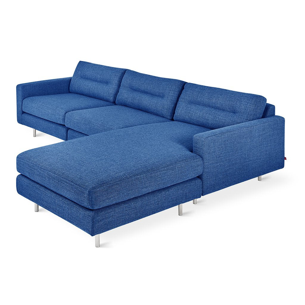 Logan Bi-Sectional (Stainless Steel)