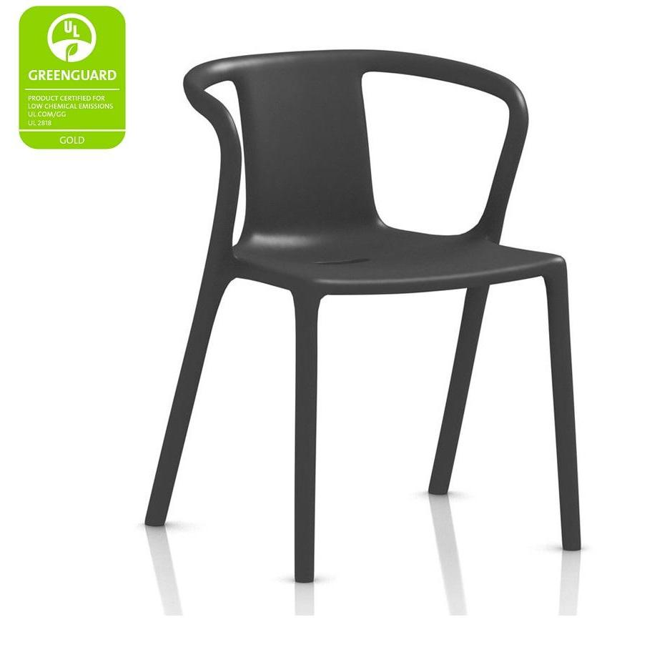 Magis Air-Arm Stacking Chair