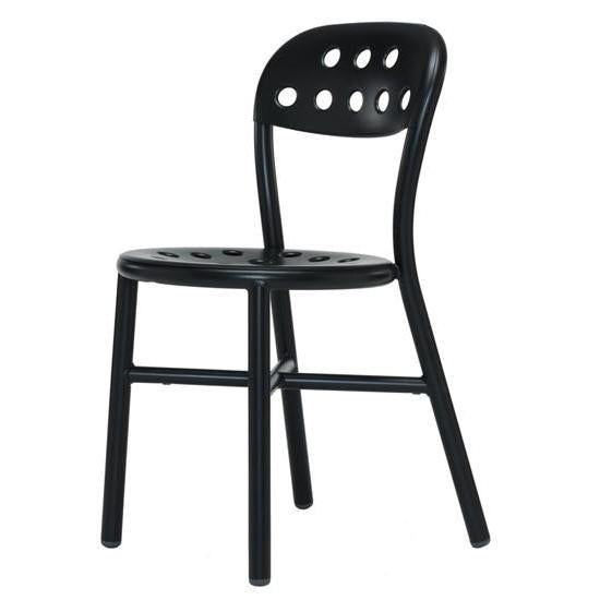 Magis Pipe stacking chair