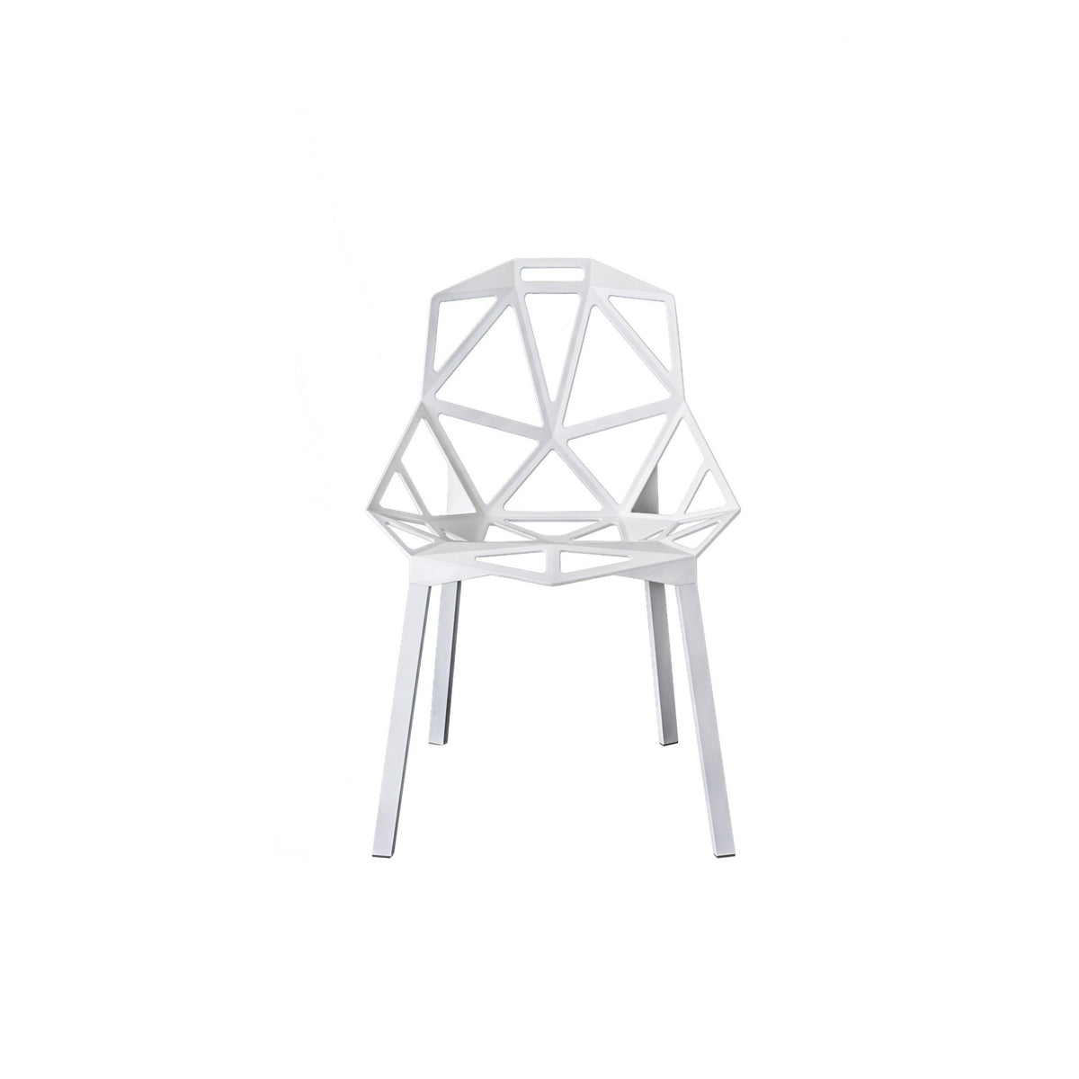 Magis Chair One Stacking Chair