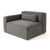 MIX Modular 3 PCS Sectional