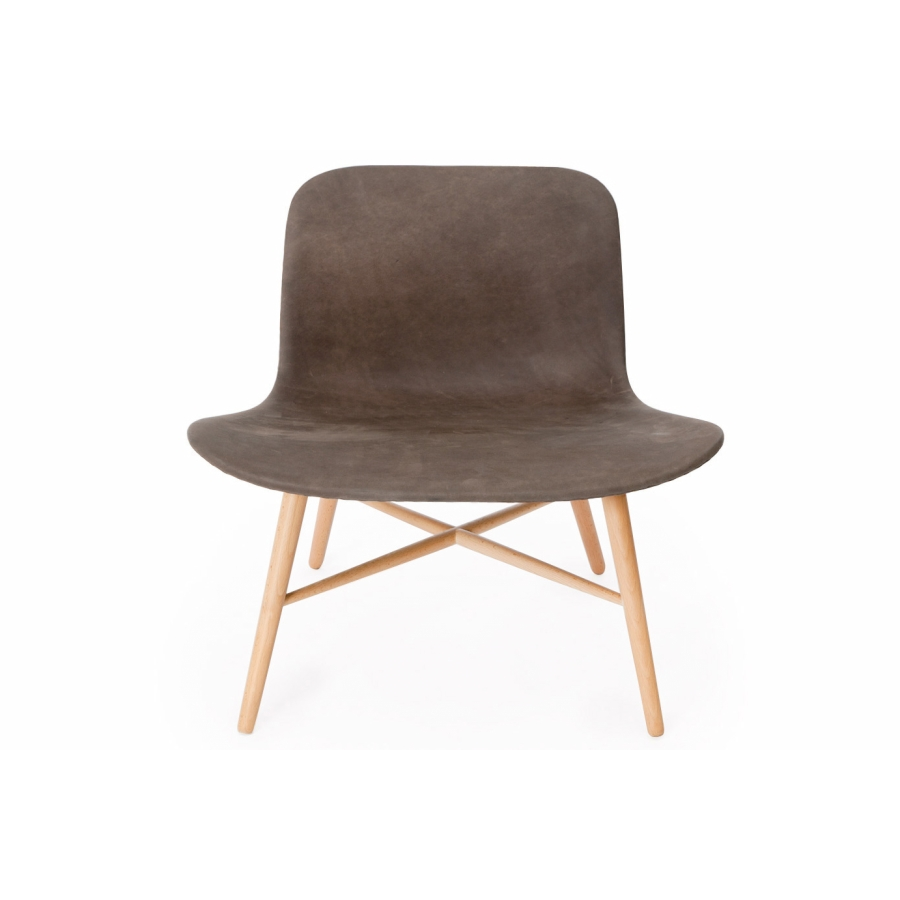Langue Original Lounge - Tempur Leather