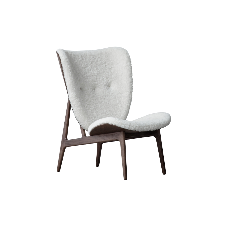 Elephant Chair - Sheep Skin