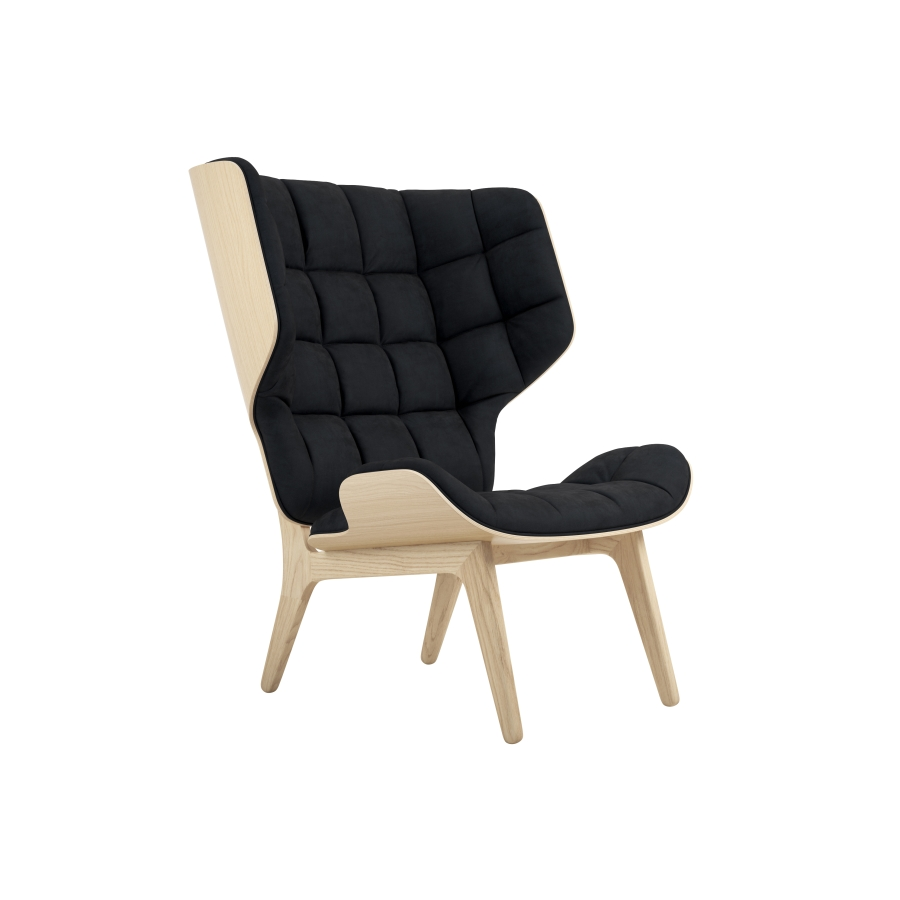 Mammoth Chair - Velvet