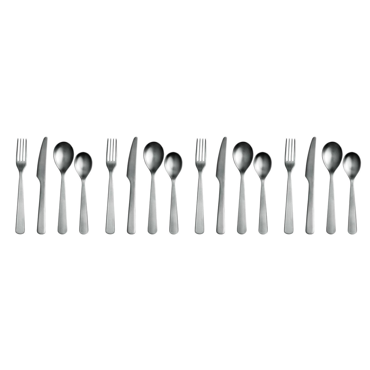 Cutlery Gift Box - 16 pack Steel