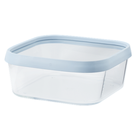 COOK & FREEZE ovenproof dish/storage box, large