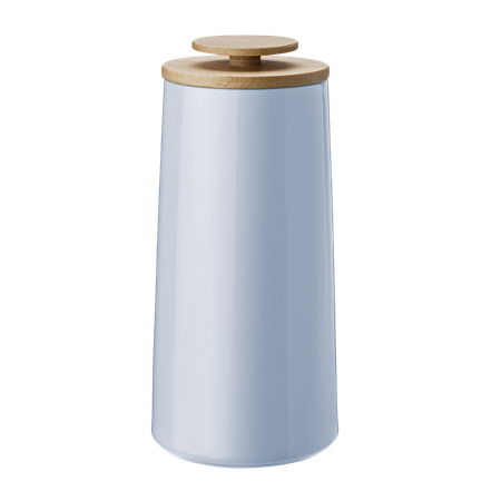 Emma coffee canister/storage jar Large