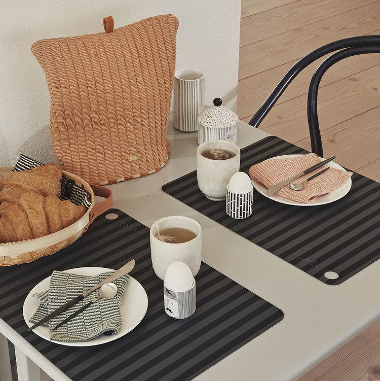 Placemats Stripe - 2 pcs