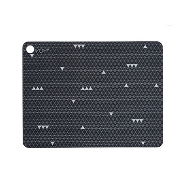 Placemats Grey Line - 2 pcs