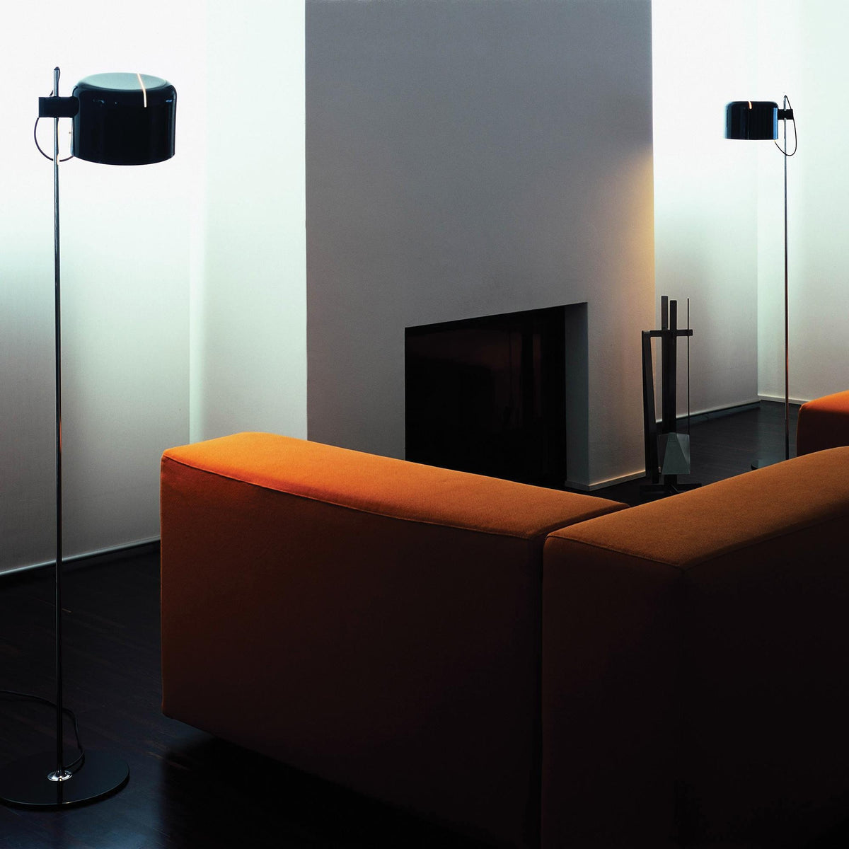 Coupe Floor Lamp