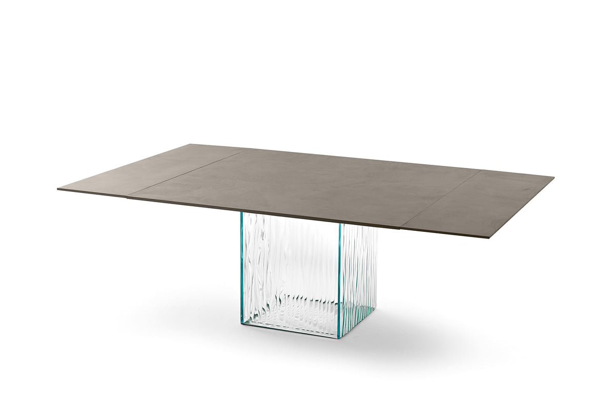 Rime Extendible Table