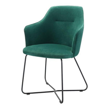 SARTOR lounge chair iron