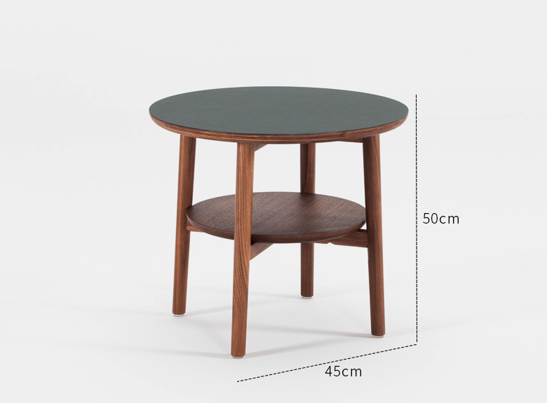 Ordrup Side Table