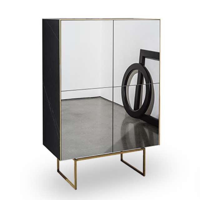 Magda High Sideboard