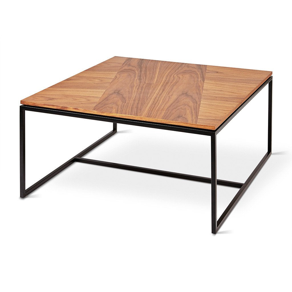Tobias Coffee Table Square