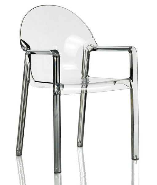 Magis Tosca Stacking Chair with arms