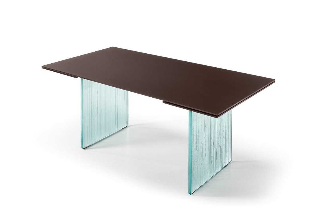 Waves Extendible Table
