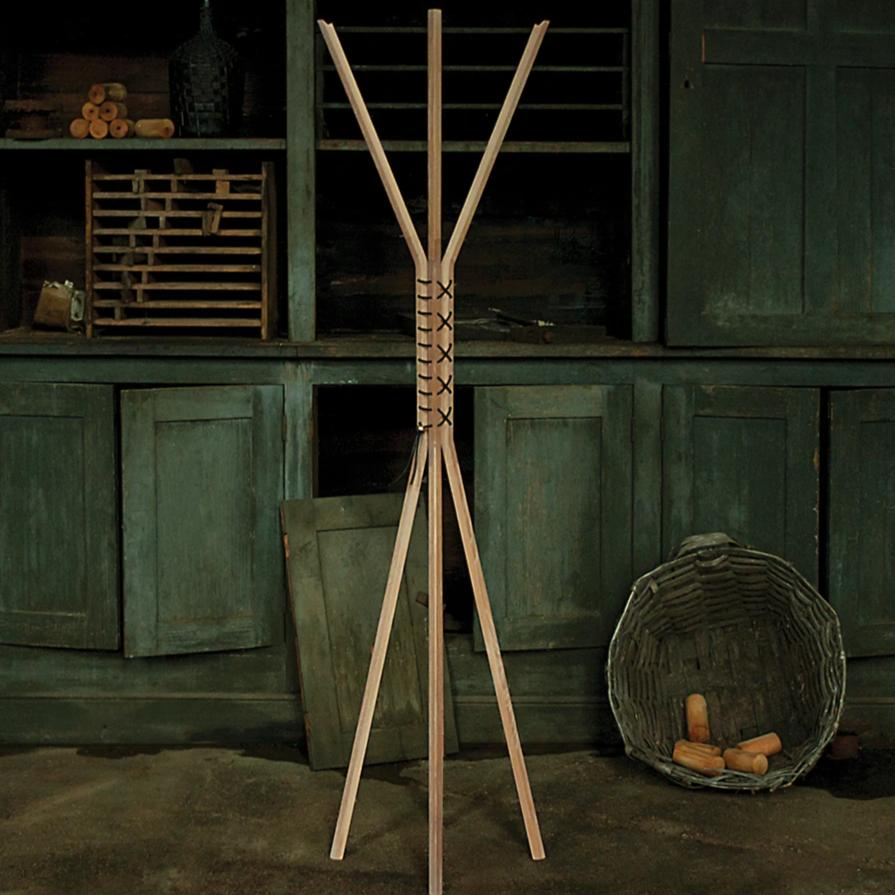 CANCAN coat stand